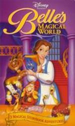 Belle's Magical World