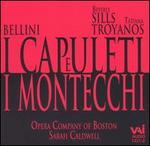 Bellini: Capuleti e Montecchi