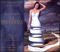 Bellini: La Straniera - Beniamino Prior (vocals); Domenico Trimarchi (vocals); Elena Zilio (vocals); Florindo Andreolli (vocals);...