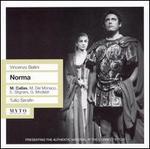 Bellini: Norma [Rome, 1955]