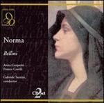 Bellini: Norma - Anita Cerquetti (vocals); Franco Corelli (vocals); Giannella Borelli (vocals); Giulio Nero (vocals);...