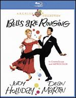 Bells Are Ringing [Blu-ray] - Vincente Minnelli