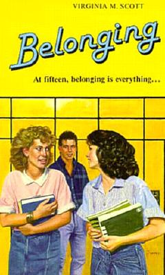 Belonging - Scott, Virginia M Tibbs-Brelje