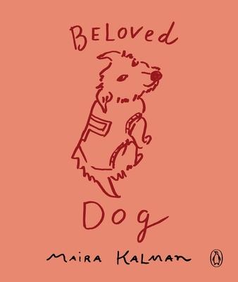 Beloved Dog - Kalman, Maira