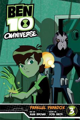 Ben 10 Omniverse: Parallel Paradox - Enos, Joel