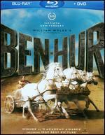 Ben-Hur [Fiftieth Anniversary] [4 Discs] [Blu-ray/DVD]