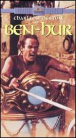 Ben-Hur [Ultimate Collector's Edition] [Blu-ray] [3 Discs]
