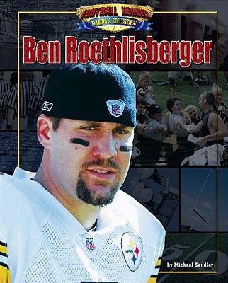 Ben Roethlisberger - Sandler, Michael