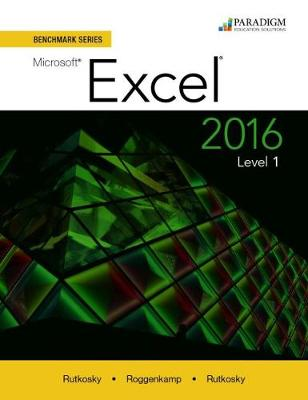9780763869908 benchmark series microsoft r excel 2016 level 1 benchmark series microsoft r excel 2016 level 1 text with physical ebook fandeluxe Gallery