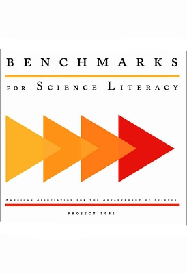 Benchmarks for Science Literacy - American Association for the Advancement of Science