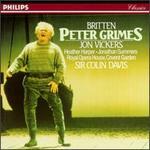 Benjamin Britten: Peter Grimes, Op. 33