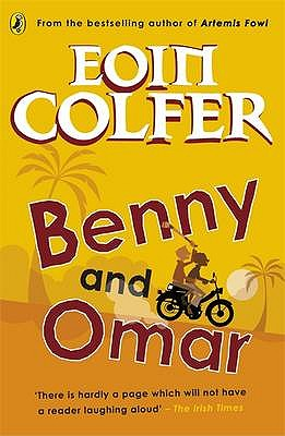Benny and Omar - Colfer, Eoin