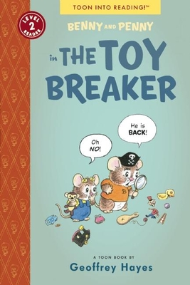 Benny and Penny in the Toy Breaker: Toon Level 2 -