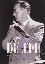 Benny Goodman: Adventures in the Kingdom of Swing - Oren Jacoby