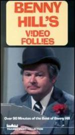 Benny Hill: Video Follies