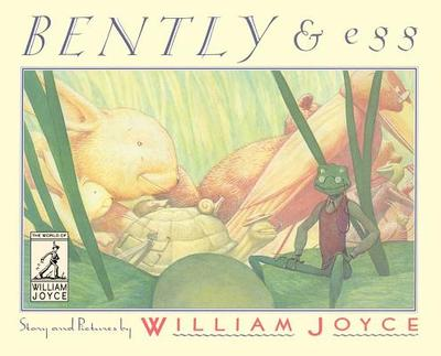 Bently & Egg - Joyce, William