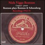 Bentzon Plays Bentzon & Schoenberg