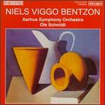 Bentzon:Symphony Nos.3 & 4