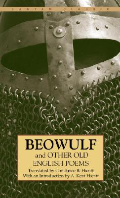 Beowulf and Other Old English Poems - Hieatt, Constance