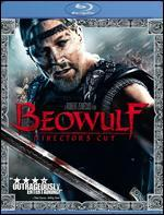 Beowulf [Unrated] [With Hollywood Movie Money] [Blu-ray]