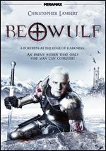 Beowulf - Graham Baker
