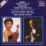 Berg & Bart?k: Violin Concertos