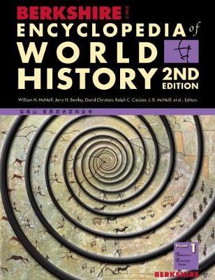 Berkshire Encyclopedia of World History - McNeill, William Hardy