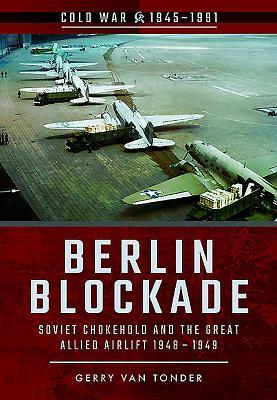 Berlin Blockade - Van Tonder, Gerry