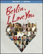 Berlin, I Love You [Includes Digital Copy] [Blu-ray]