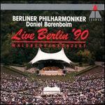 Berlin Philharmoniker Waldb�hnen-Konzert (1990)