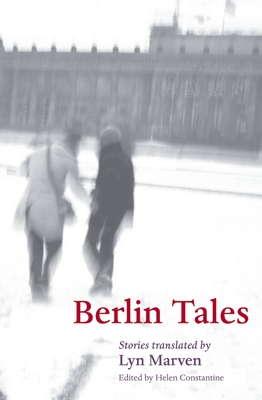 Berlin Tales - Marven, Lyn