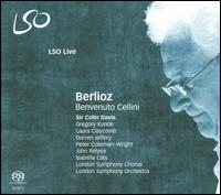 Berlioz: Benvenuto Cellini - Alasdair Elliott (tenor); Andrew Foster-Williams (bass); Andrew Foster-Williams (vocals); Andrew Kennedy (tenor);...