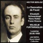 Berlioz: Damnation de Faust