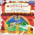 Berlioz: Harold in Italy; Rob Roy; Le Corsaire