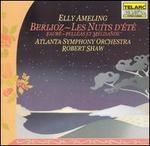 Berlioz: Les Nuits d'Été; Fauré: Pelléas et Mélisande