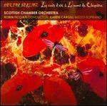Berlioz: Les nuits d'été; La mort de Cléopâtre