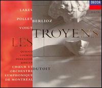 Berlioz: Les Troyens - Catherine Dubosc (vocals); Céline Chaput (vocals); Claudine Carlson (vocals); Deborah Voigt (vocals);...