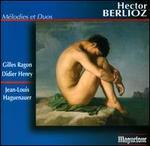 Berlioz: Mélodies & Duos