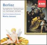 Berlioz: Symphonie fantastique; Le Carnaval romain