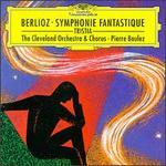 Berlioz: Symphonie fantastique; Tristia
