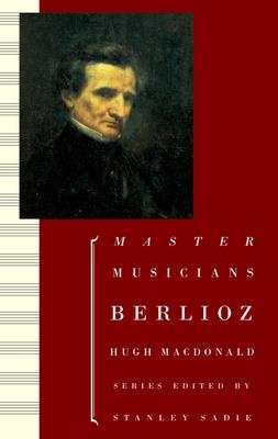 Berlioz - MacDonald, Hugh