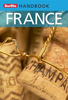 Berlitz Handbooks: France -