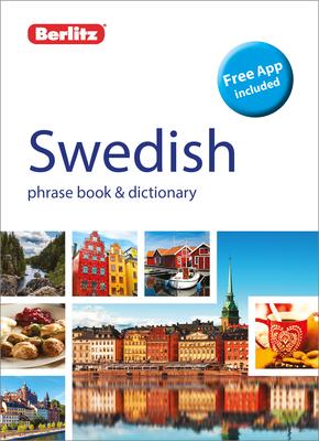 Berlitz Phrase Book & Dictionary Swedish (Bilingual dictionary) - Berlitz
