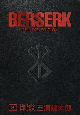 Berserk Deluxe Volume 3 - Johnson, Duane (Translated by)