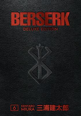 Berserk Deluxe Volume 6 - Johnson, Duane (Translated by)