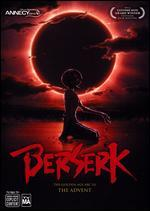 Berserk: The Golden Age Arc 3 - Descent