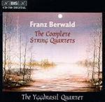 Berwald: The Complete String Quartets