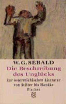 Beschreibung DES Unglucks - Sebald, W G