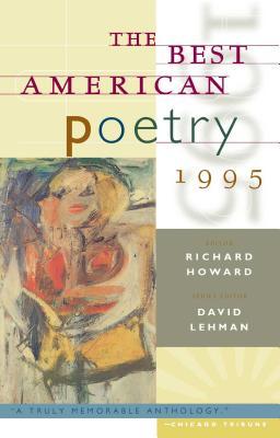 Best American Poetry, 1995 - Lehman, David (Editor)