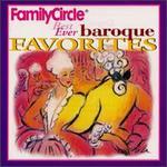Best Ever Baroque Favorites